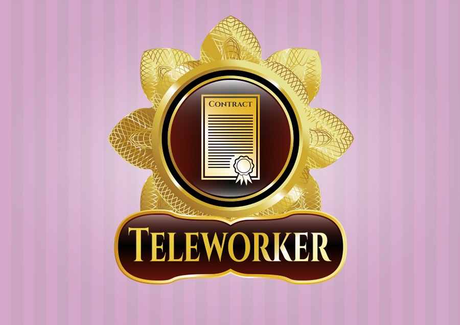 Monroneynews Touch And Go Automating The Telework Agreement Process